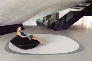 Ufo rug  by  VONDOM