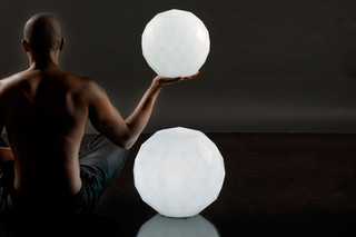 Vases floor lamp  by  VONDOM