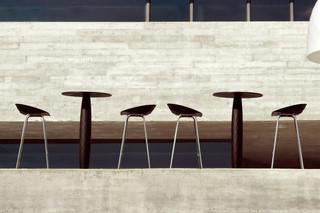 Vases stool  by  VONDOM
