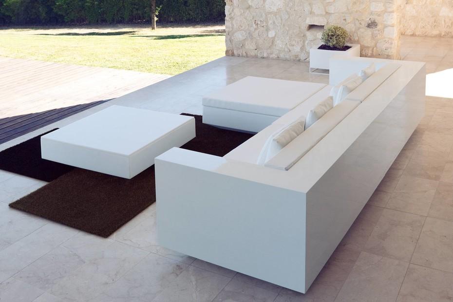 Vela couch corner