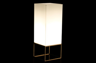 Vela lamp high  by  VONDOM