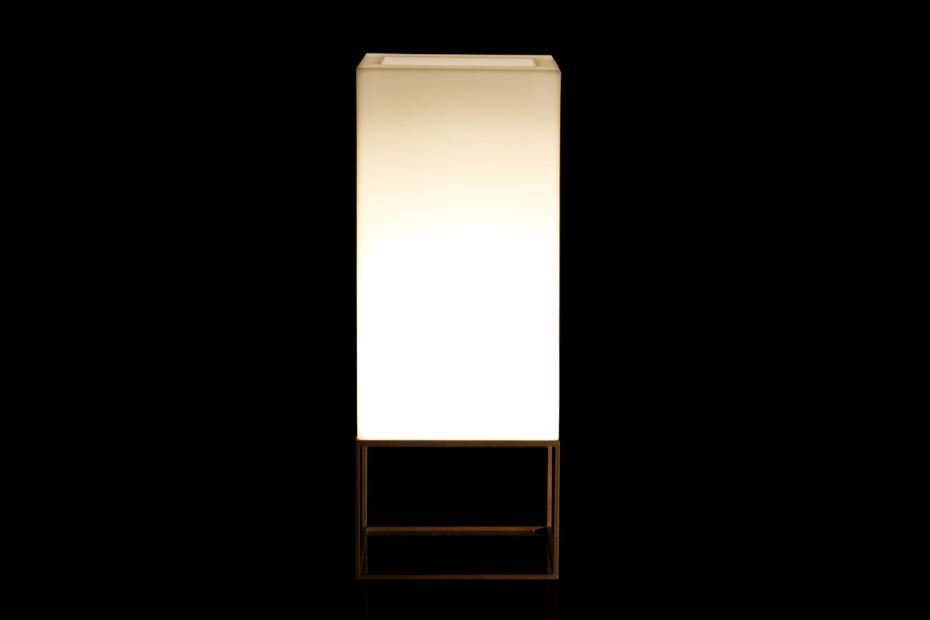 Vela lamp high