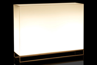 Vela lamp long  von  VONDOM