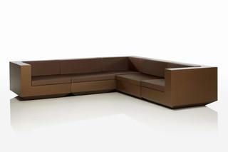 Vela lounge  von  VONDOM