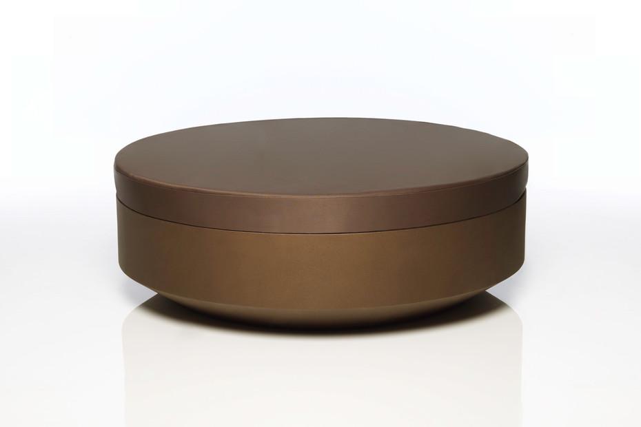 Vela stool round