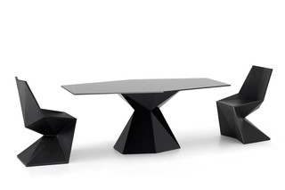 Vertex table  by  VONDOM