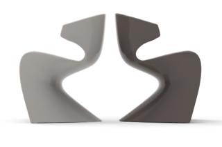 Wing Stuhl  von  VONDOM