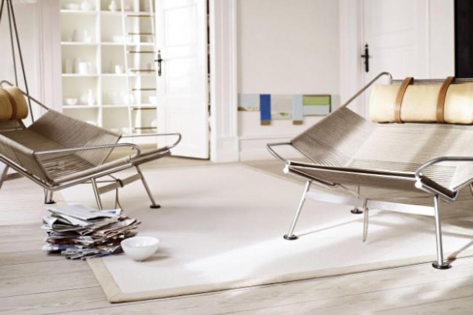 bord renteppiche von vorwerk stylepark. Black Bedroom Furniture Sets. Home Design Ideas