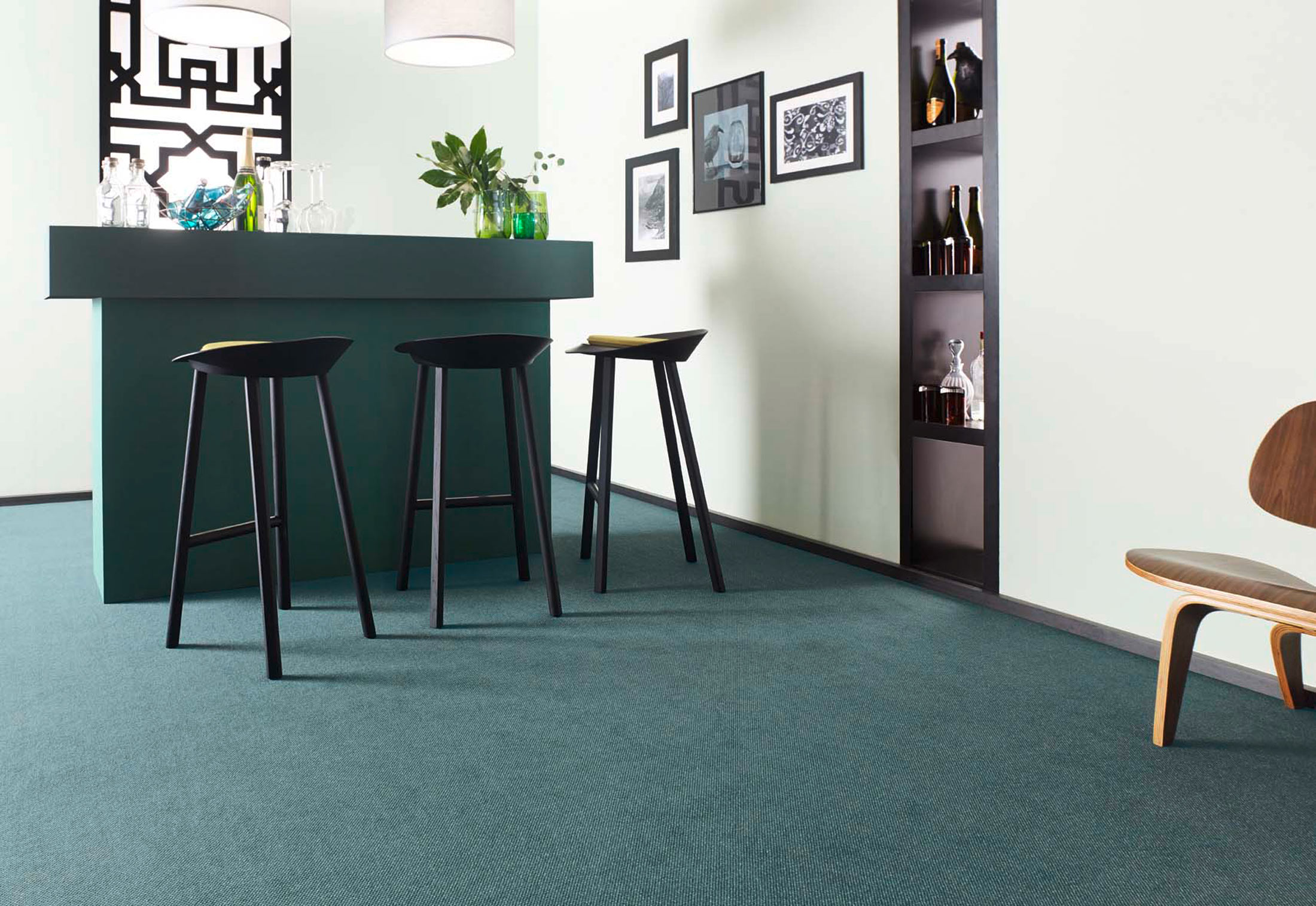 tecno von vorwerk stylepark. Black Bedroom Furniture Sets. Home Design Ideas