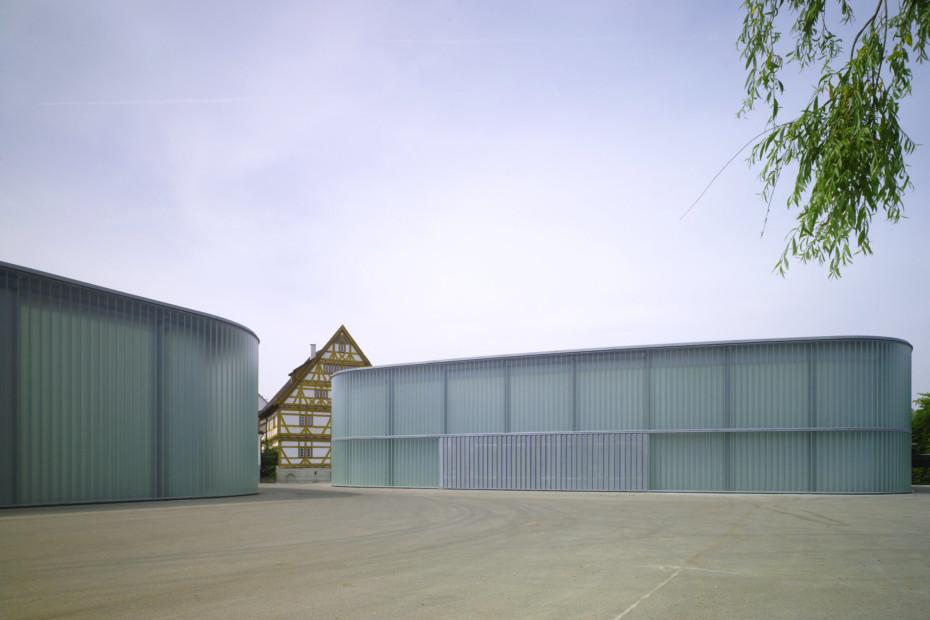 TIMax GL/LT, Waiblingen