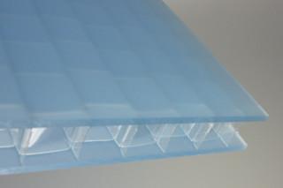 ViewPan® PMMA Iceblue  by  Wacotech