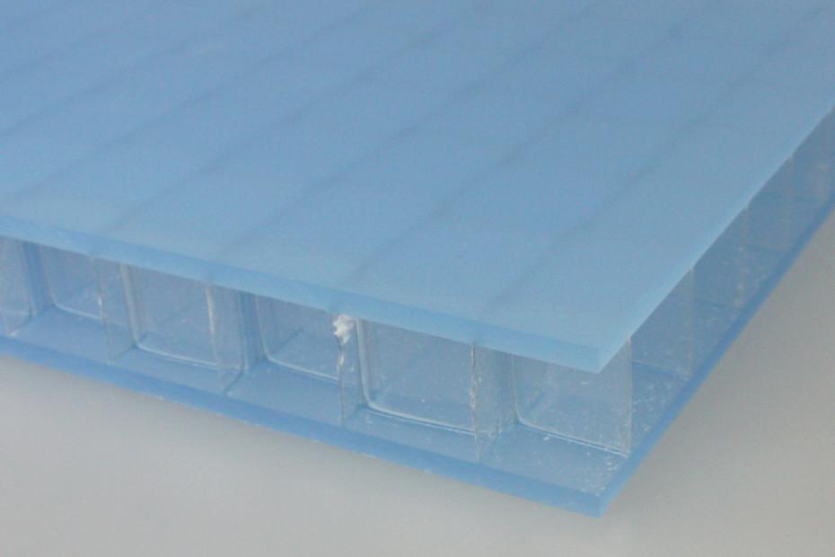 ViewPan® PMMA Iceblue
