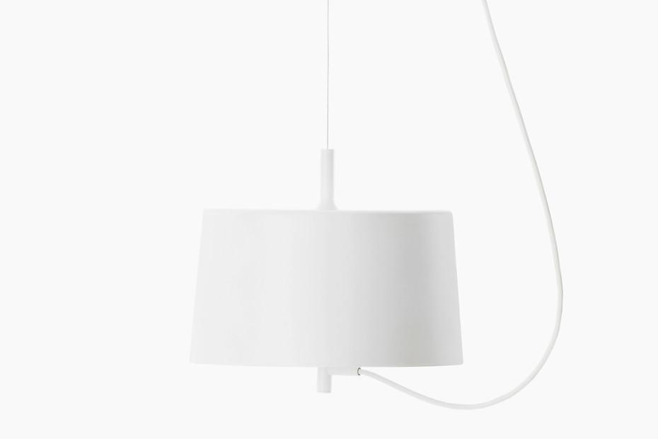 Nendo w132 pendant lamp
