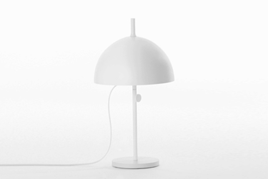 Nendo w132 table lamp