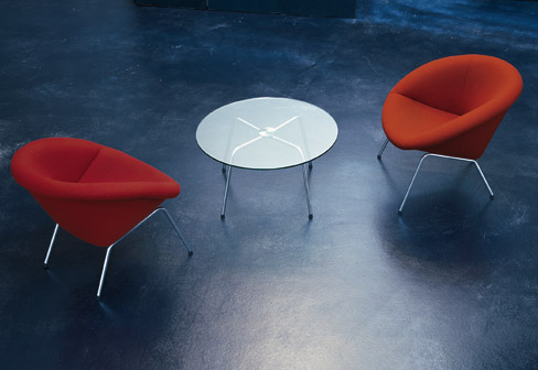 369 armchair by walter knoll stylepark for Sessel walter knoll