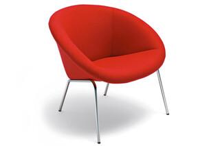 369 Sessel  von  Walter Knoll