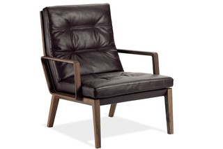 Andoo Lounge Chair  by  Walter Knoll