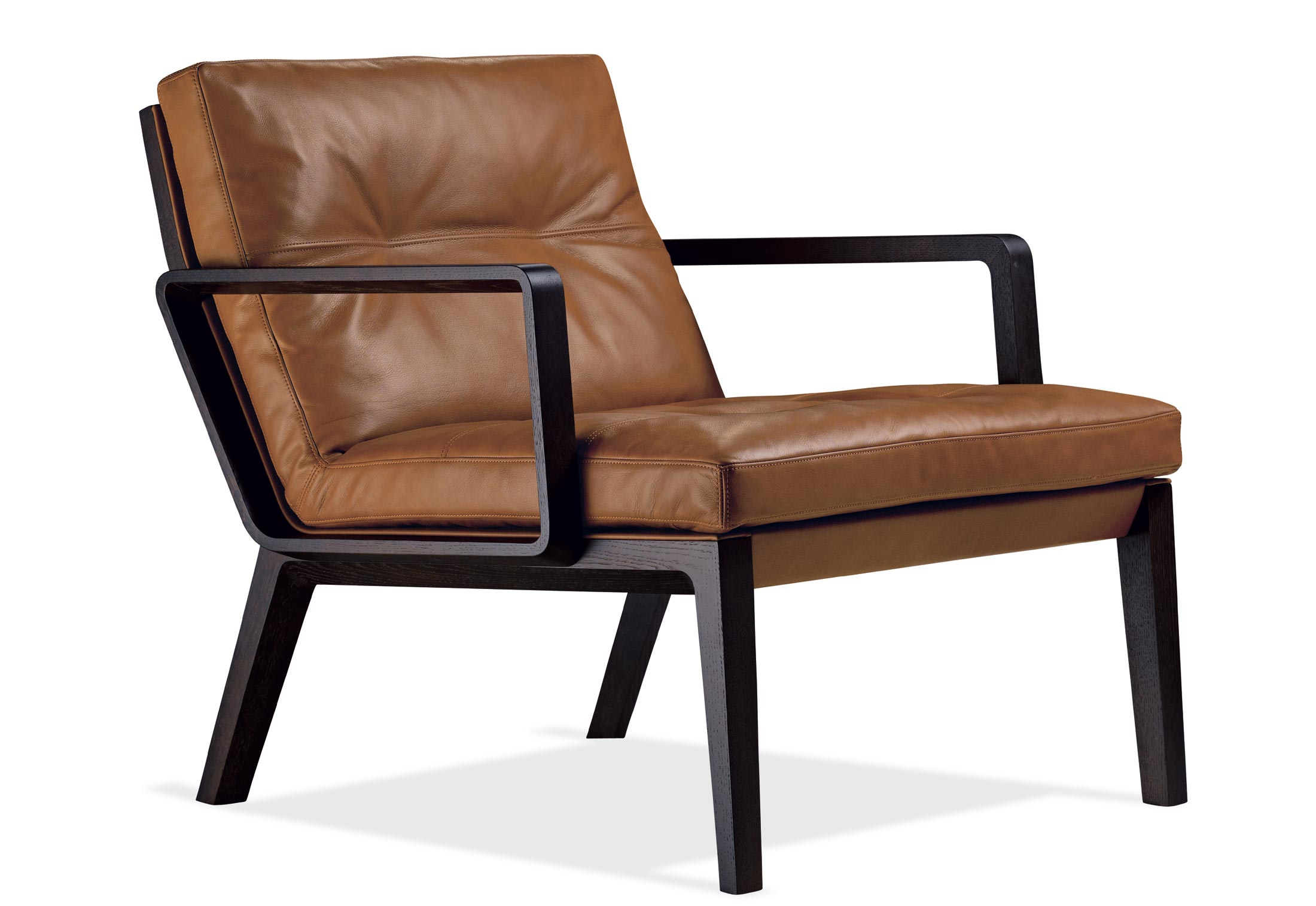 Andoo Lounge Chair By Walter Knoll Stylepark