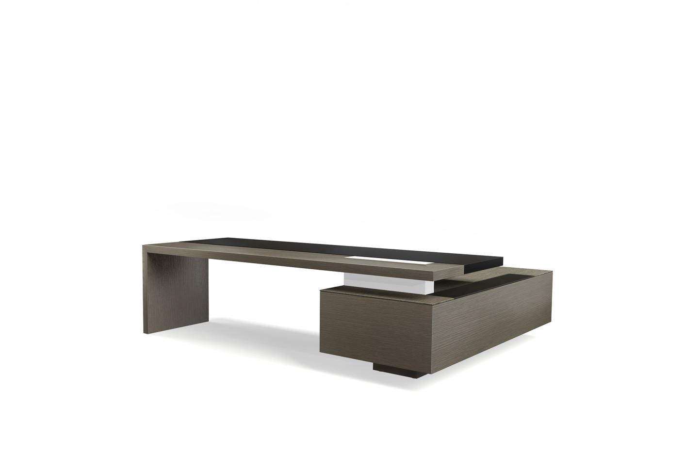 - CEOO Desk By Walter Knoll STYLEPARK