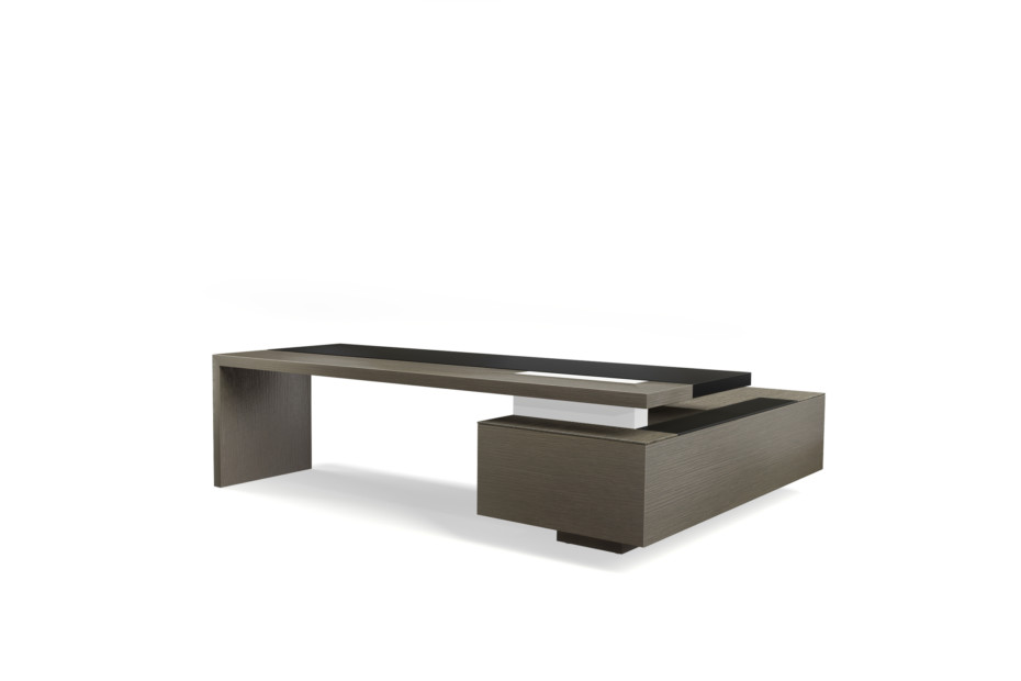 ceoo desk by walter knoll stylepark. Black Bedroom Furniture Sets. Home Design Ideas