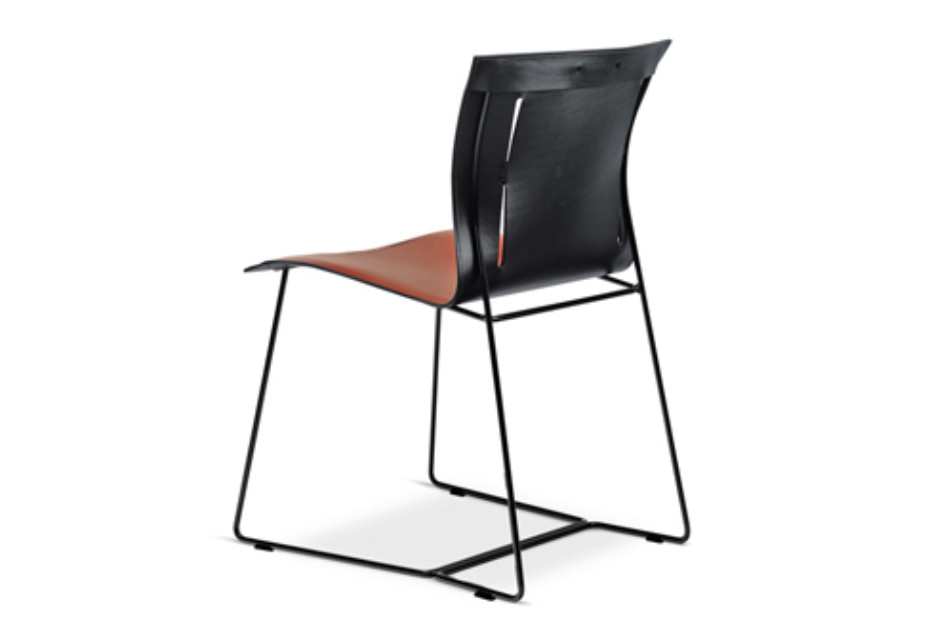 Cuoio chair