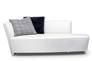 Drift Recamiere  by  Walter Knoll