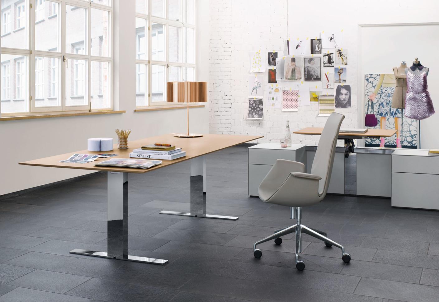 exec v by walter knoll stylepark. Black Bedroom Furniture Sets. Home Design Ideas