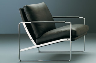 Fabricius Armchair  by  Walter Knoll