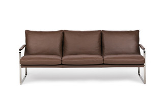 Fabricius Sofa  by  Walter Knoll