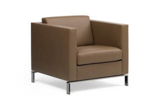 Foster 500 armchair  by  Walter Knoll