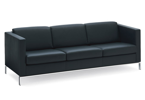 foster 500 sofa by walter knoll stylepark. Black Bedroom Furniture Sets. Home Design Ideas