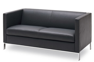 Foster 501 sofa  by  Walter Knoll