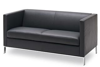 Foster 501 Sofa  von  Walter Knoll