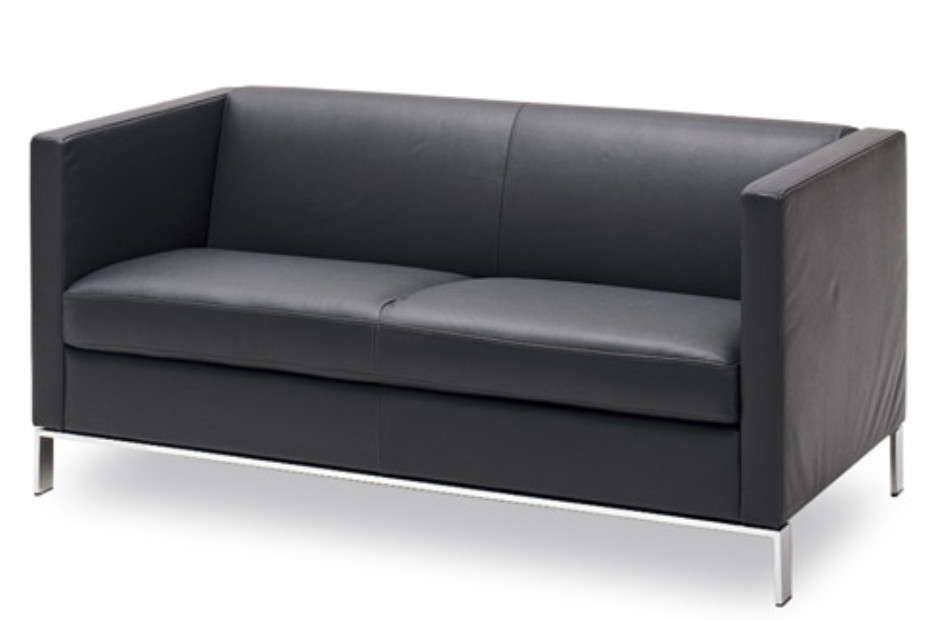 walter knoll sofa foster 505. Black Bedroom Furniture Sets. Home Design Ideas