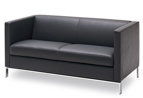 foster 501 sofa von walter knoll stylepark. Black Bedroom Furniture Sets. Home Design Ideas