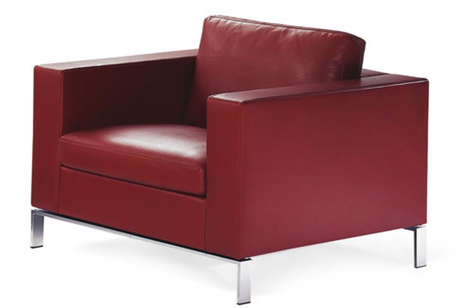 Foster 503 armchair