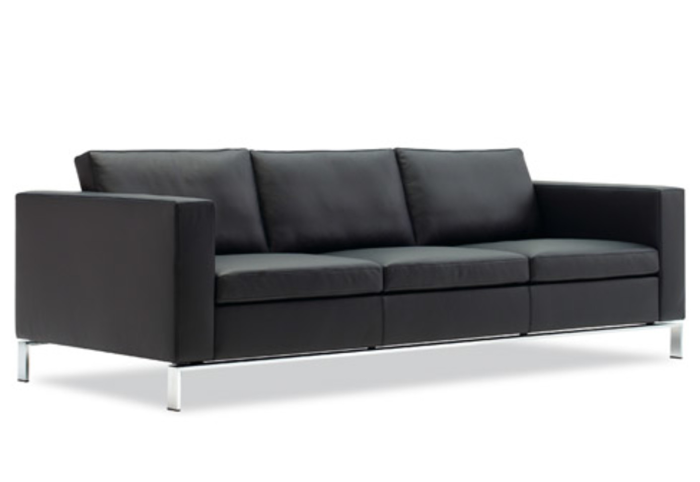 foster 503 sofa by walter knoll stylepark. Black Bedroom Furniture Sets. Home Design Ideas