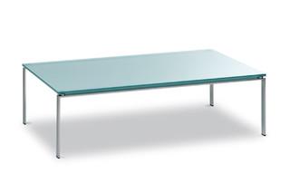 Foster 505 Tisch  von  Walter Knoll