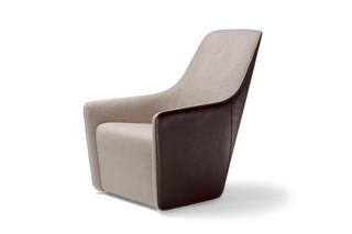 Foster 520 Sessel  von  Walter Knoll