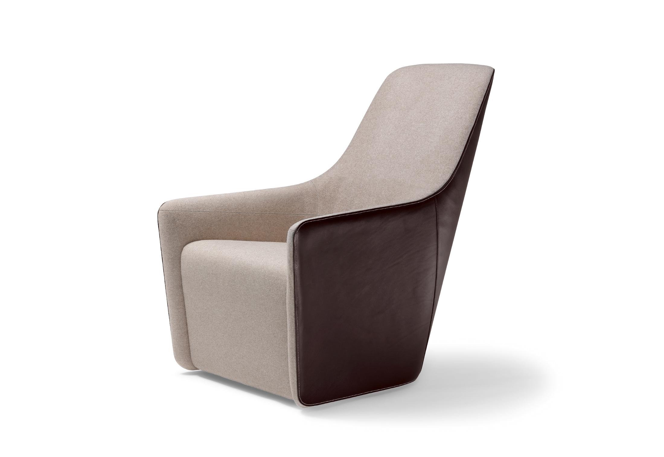 Foster 520 Armchair By Walter Knoll Stylepark