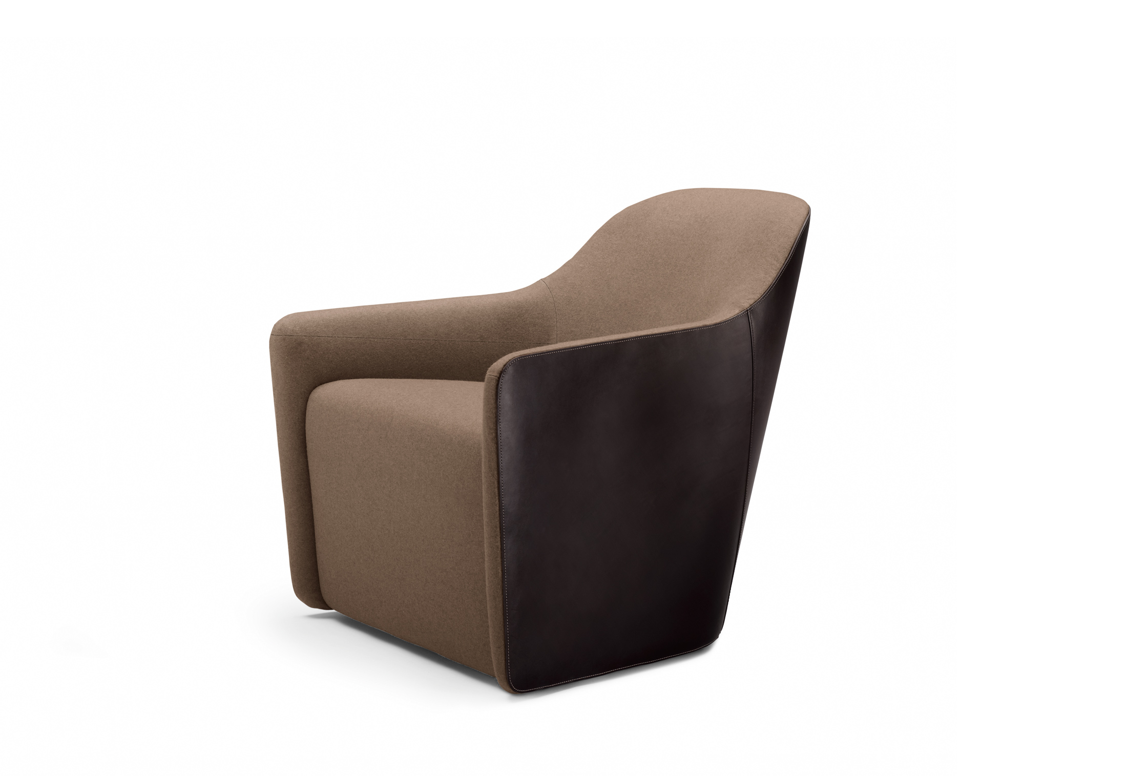 foster 520 armchair by walter knoll stylepark. Black Bedroom Furniture Sets. Home Design Ideas
