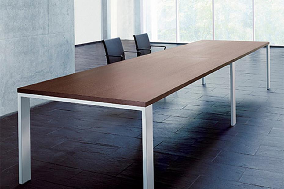 Frame Lite Konferenztisch
