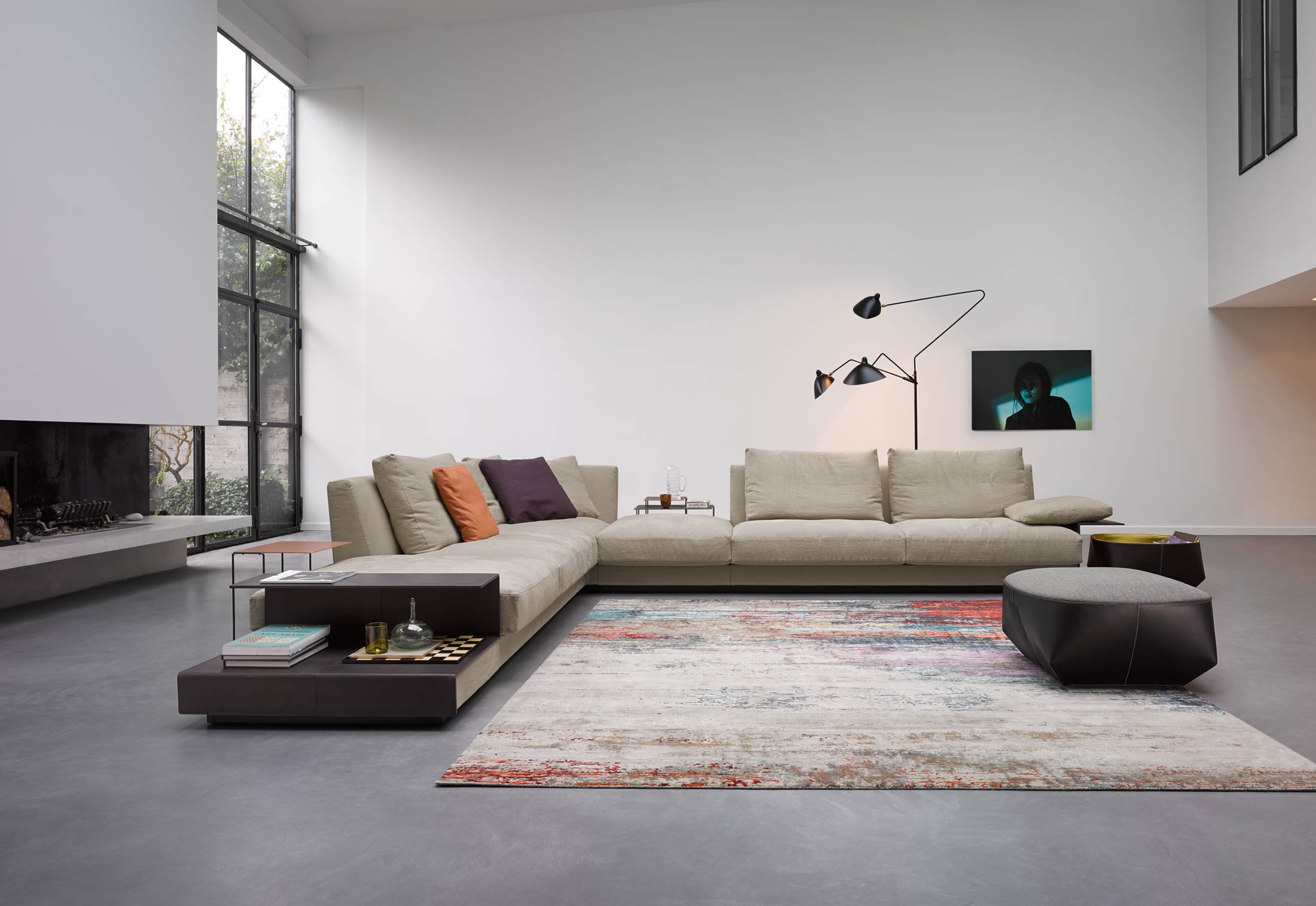 Grand Suite by Walter Knoll   STYLEPARK