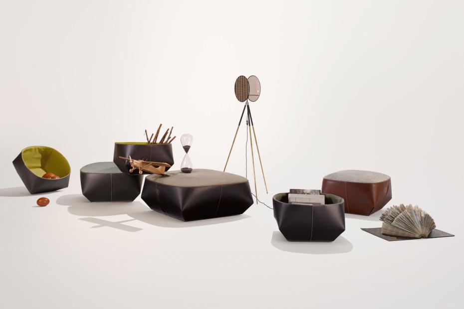 Isanka side table