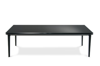 Jaan coffee table  by  Walter Knoll