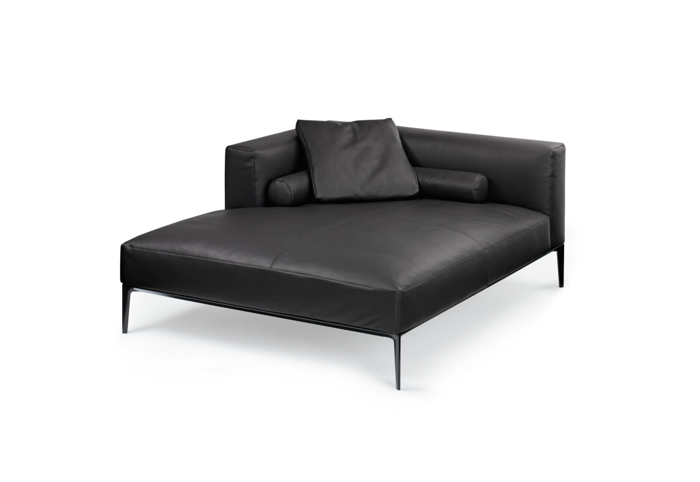 jaan living chaiselongues by walter knoll stylepark. Black Bedroom Furniture Sets. Home Design Ideas