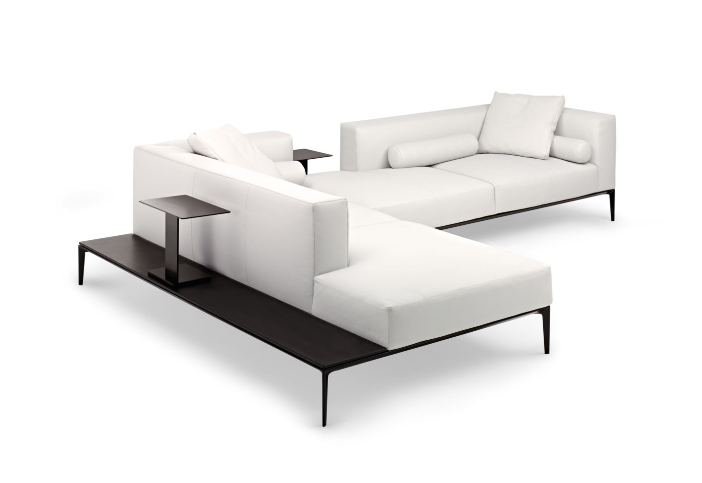jaan living sofa by walter knoll stylepark. Black Bedroom Furniture Sets. Home Design Ideas
