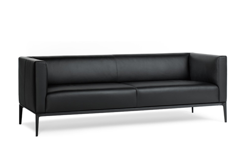 jaan sofa von walter knoll stylepark. Black Bedroom Furniture Sets. Home Design Ideas