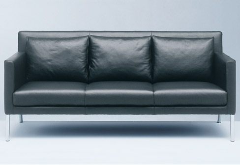 jason 391 sofa by walter knoll stylepark. Black Bedroom Furniture Sets. Home Design Ideas