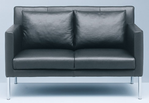 Jason 391 sofa by Walter Knoll
